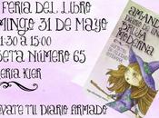 Feria libro 2015 próximas citas
