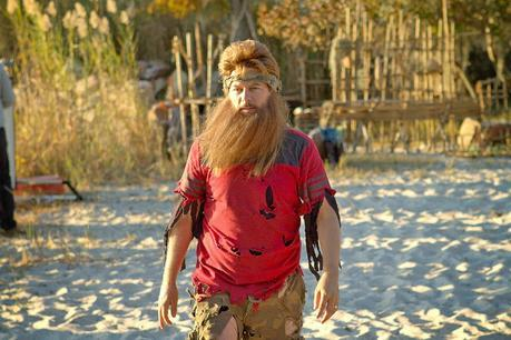 Trailers: Vacation, Ted 2, Joe Dirt 2: Beautiful Loser Y 7 Days In Hell