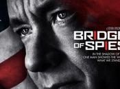 Tráiler afiche #BridgeOfSpies #StevenSpielberg