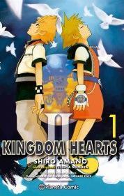 Kingdom Hearts II #01