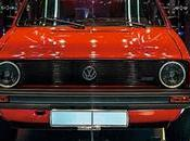 Volkswagen Golf: icono europeo