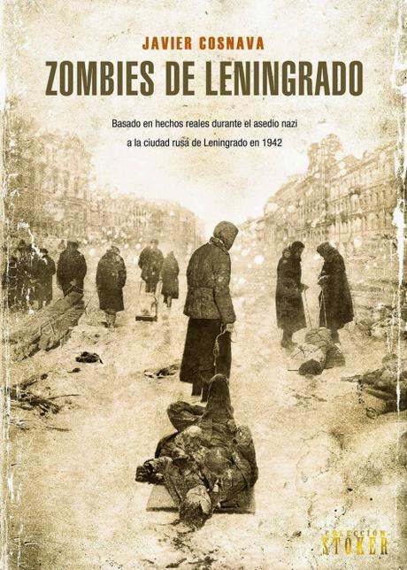 ZOMBIES DE LENINGRADO_