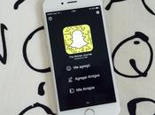 SnapChat nueva adicción