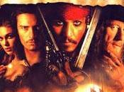 Piratas Caribe: Maldición Perla Negra (2003)