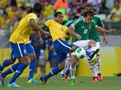 Brasil México Vivo, Amistoso Internacional