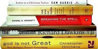 Humanistas contra el  nuevo ateísmo