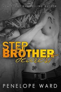 RESEÑA: Stepbrother Dearest - Penelope Ward