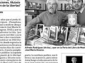 pasión libertad Diario Navarra