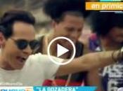Marc anthony gente zona gozadera' (video oficial)