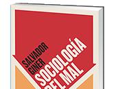 Salvador Giner: Sociología