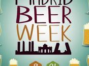 Madrid Beer Week: actividades para capital cerveza artesana