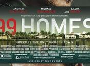 "Póster homes"" michael shannon andrew garfield"