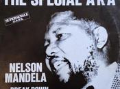 Special -Nelson Mandela 1985