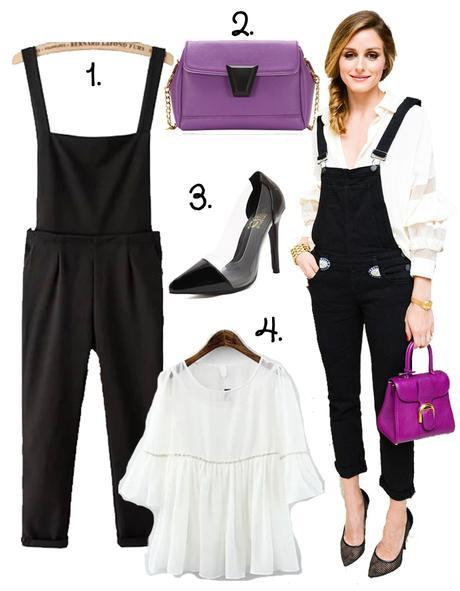 get the look - Olivia Palermo (1)