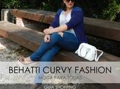Blusa étnica Behatti Outfit