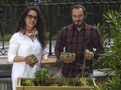 EcoQuChu, jardinería urbana