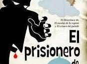 prisionero Sevilla Este. Julio Muñoz Gijón