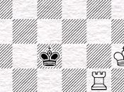 Problemas ajedrez: Troitzky, 1895