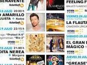 Lunas Egaleo 2015: León Benavente, Arizona Baby, Carlos Sadness, Guadalupe Plata...