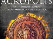 Muerte Acrópolis Andrea Maggi