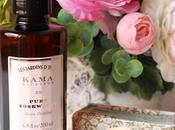 Kama Ayurveda: descubriendo cosmética ayurvédica
