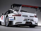 Porsche Listo para competir.