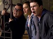 'Pesadillas', saga creada R.L.Stine, dará salto cine Jack Black como protagonista