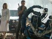 Primeras críticas para 'Jurassic World'