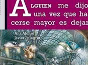 Reseña Historia Dark Alonso Pelegrín