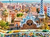 Barcelona entre ciudades visitadas mundo