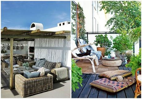 Terraza chill out paperblog - Decoracion terrazas chill out ...