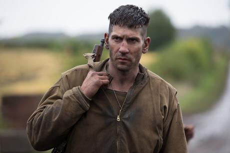 Jon Bernthal será The Punisher en la segunda temporada de 'Daredevil'