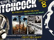 "Podcast Perfil Hitchcock"" Capítulo Tomorrowland salida fábrica Lumière Lyon."