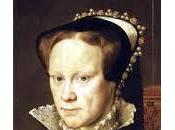 Bloody Mary, Reina Inglaterra