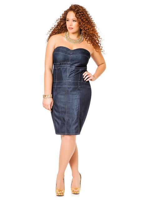 De Paperblog Gorditas Jeans Para Vestidos WdoQxrCBe