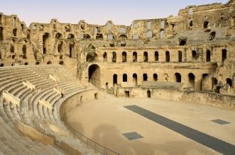 anfiteatro Tunez