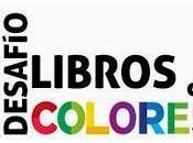 Libros colores ¡FIN!