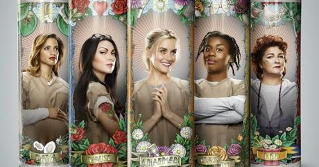 Toda la tercera temporada 'ORANGE IS THE NEW BLACK' EL 13 DE JUNIO EN CANAL+ SERIES
