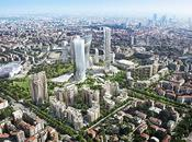 Citylife Masterplan Libeskind Hadid Isozaki