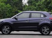 nuevo compacto Hyundai llama Creta