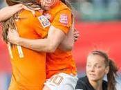 China Holanda Vivo, Mundial Fútbol Femenino