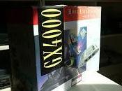 Unboxing Amstrad GX4000. ¡Descubriendo consola olvidada!