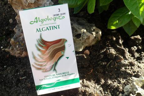 Algatint: El Tinte Natural para el Cabello de Algologie