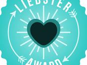 Nominación Liebster Award