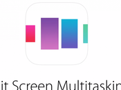 Apple trabaja Multitarea Split-Screen soporte Multi-Usuario para iPad