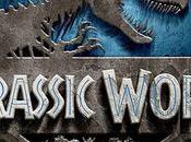Jurassic World Estreno cine