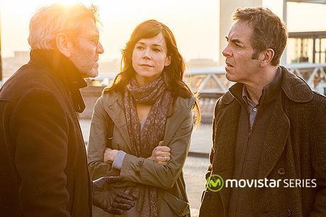 'The Missing' en Movistar Series