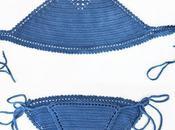 Bikinis moda para verano 2015, tendencias llevar playa