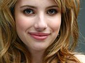 Emma Roberts Evan Peters rompen