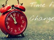 Mejora vida, ¡haz cambio ahora!